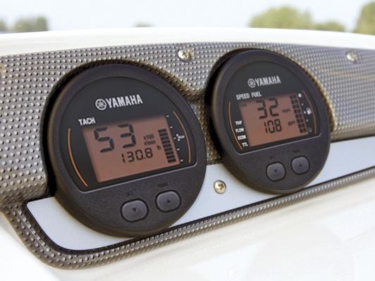 Yamaha påhængsmotorF20