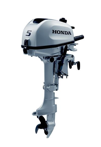 HONDA BF5 4 - takt 1