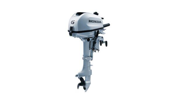HONDA BF6 4 - takt 1