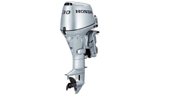 HONDA BF30 4 takt 1