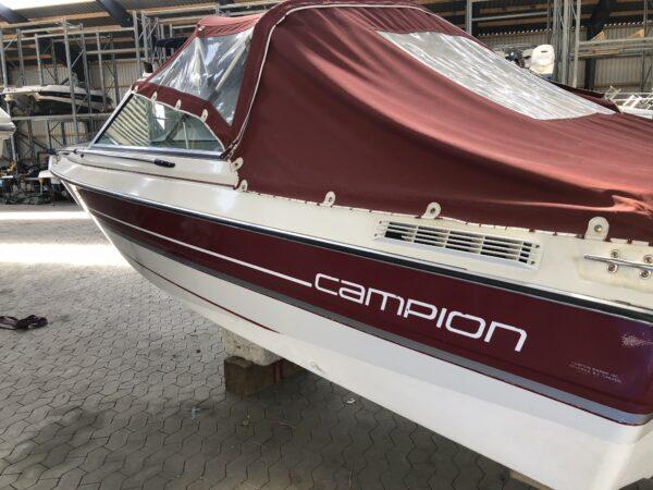 Campion 165 Cortes 6