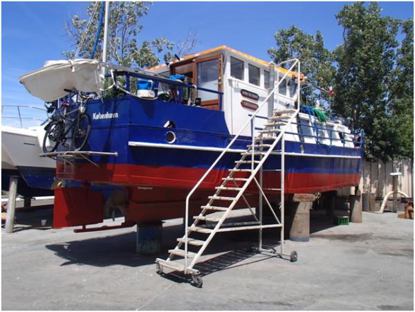 Kotter Yacht 50 2