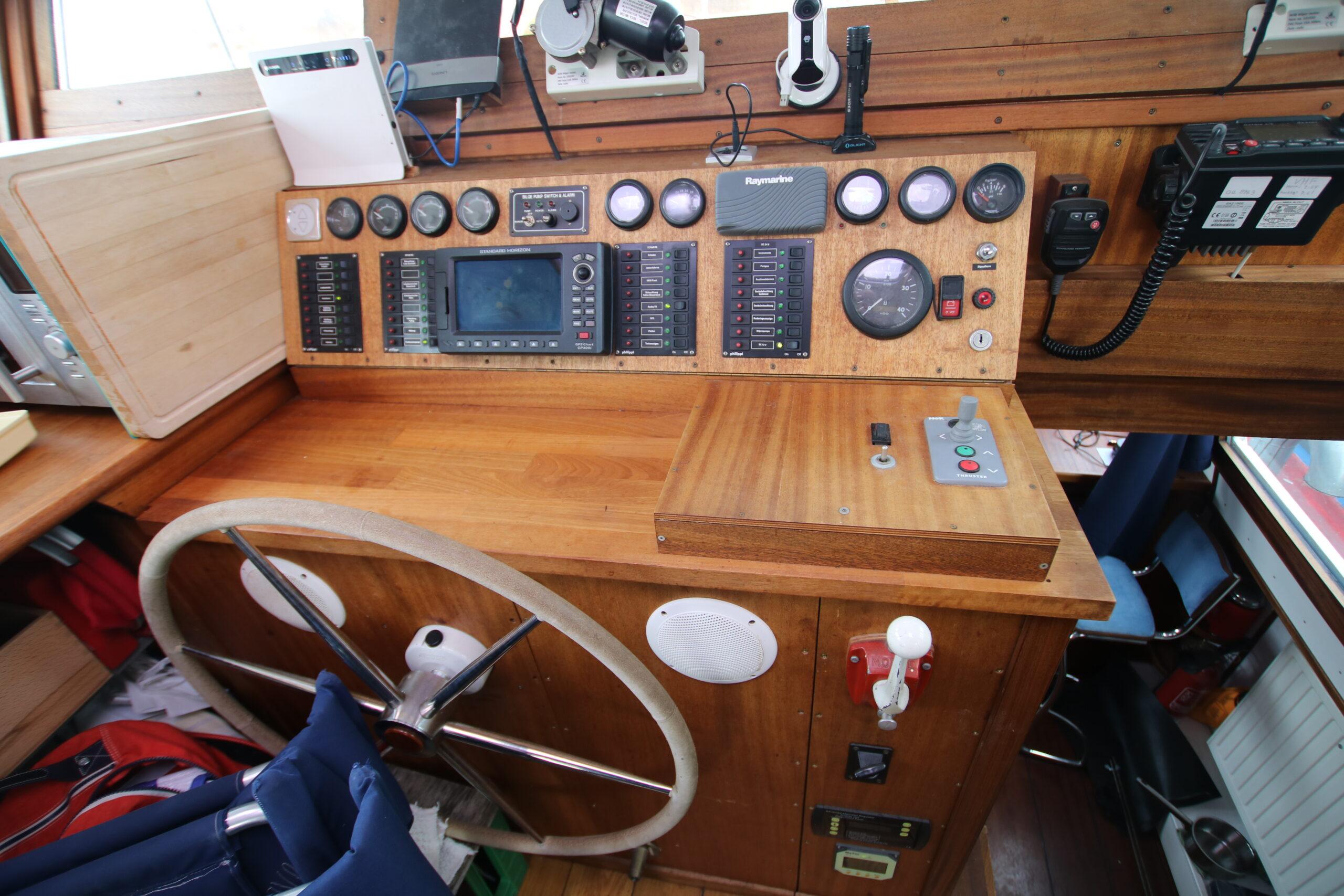 Kotter Yacht 50 8