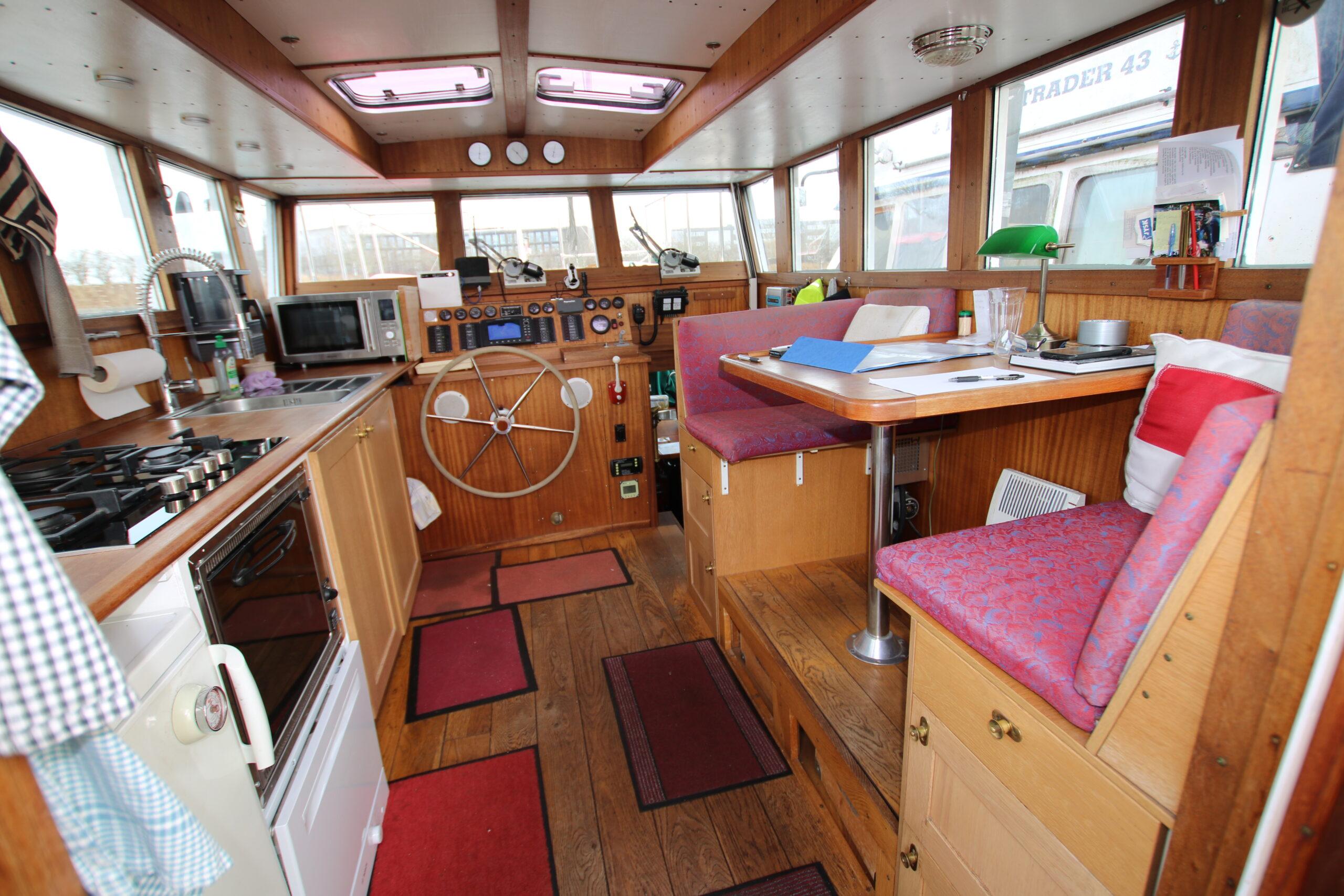 Kotter Yacht 50 6