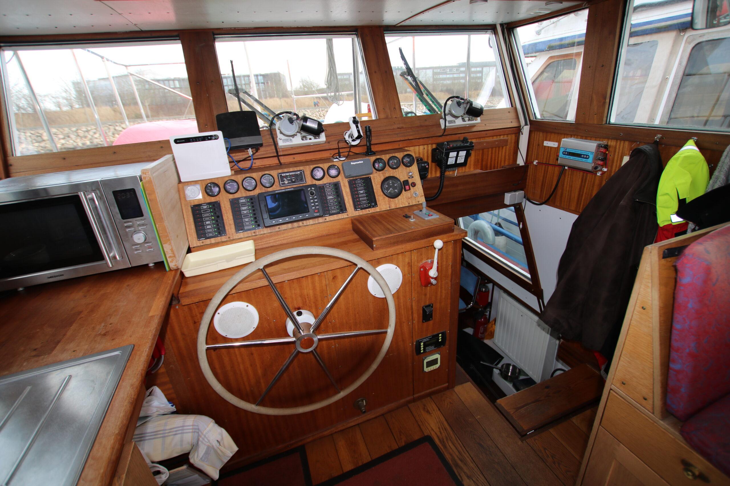 Kotter Yacht 50 5