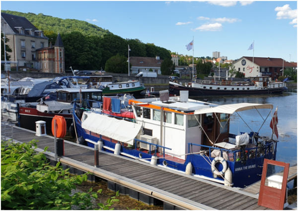 Kotter Yacht 50 3