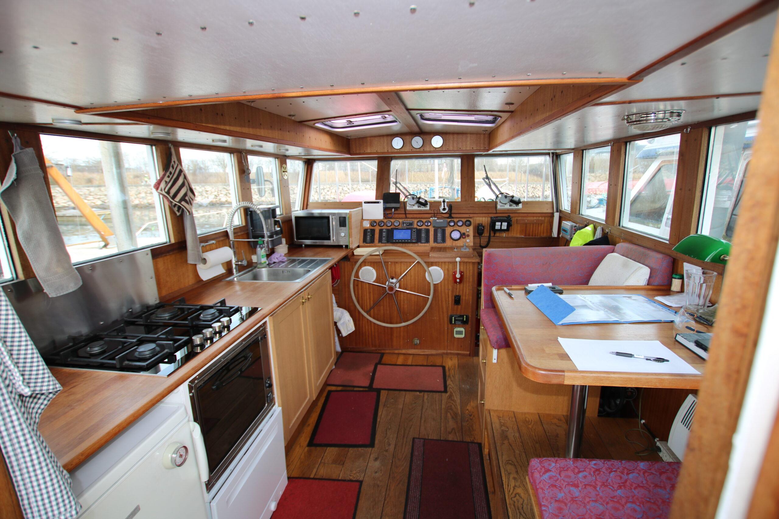 Kotter Yacht 50 7