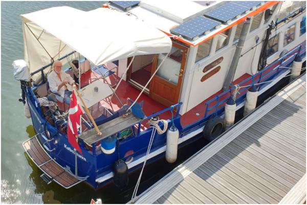 Kotter Yacht 50 4
