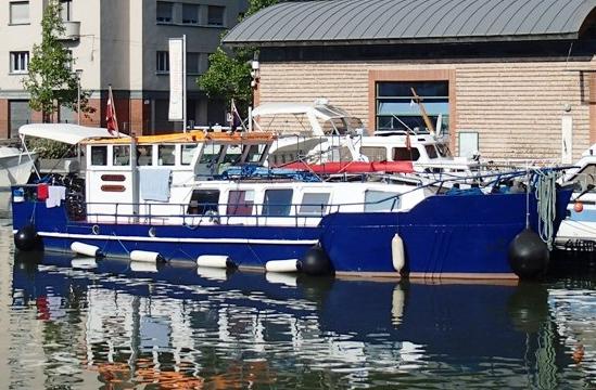 Kotter Yacht 50 1