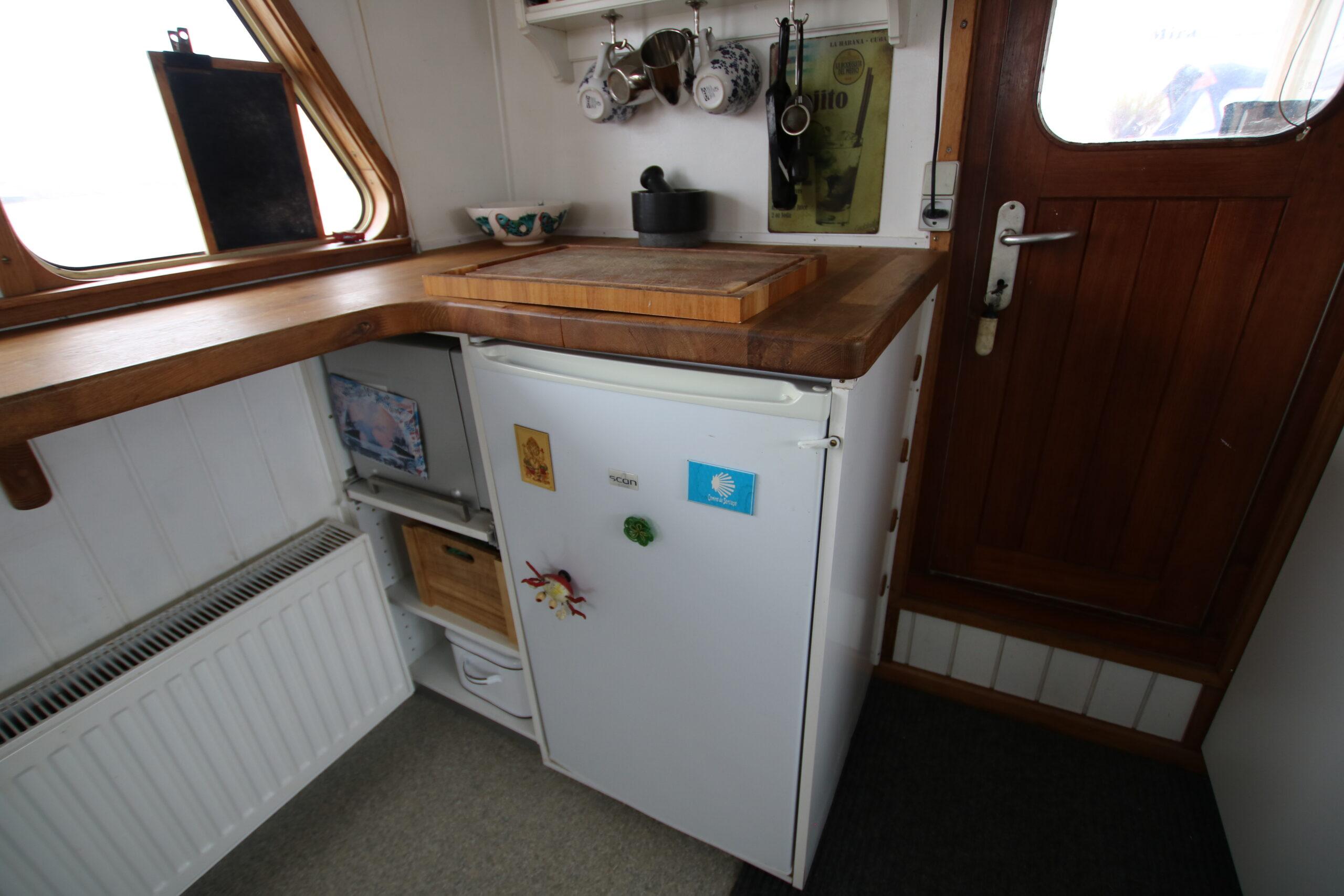 Van Rossum Kotter 1500 23