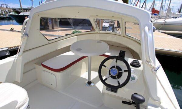 Smartliner Cuddy 19 8