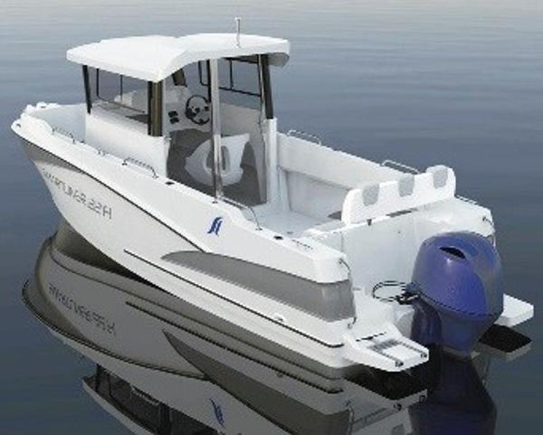 Smartliner FISHER 22 8