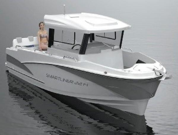 Smartliner FISHER 22 9
