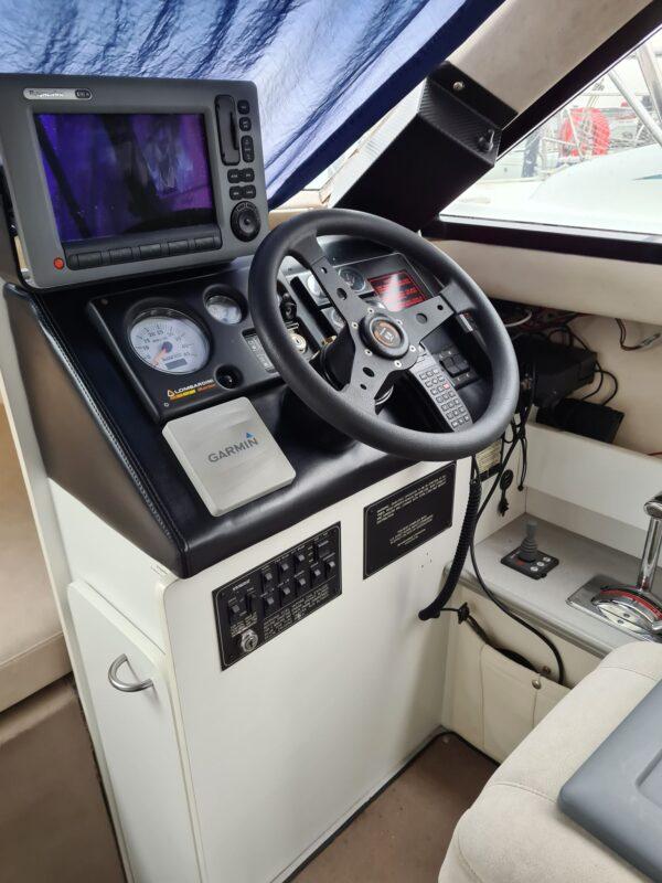 Bayliner 2858 /Diesel/Bovpropel 7