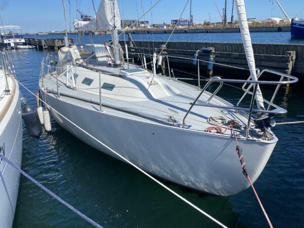 Grinde Sejlbåd 2