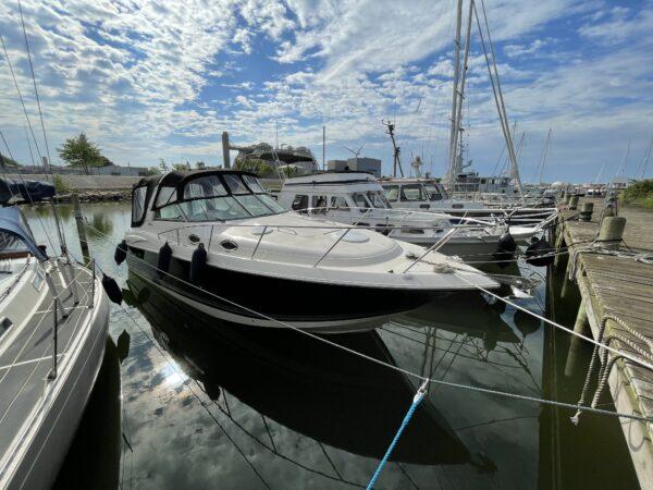 Monterey 302 Cruiser 2