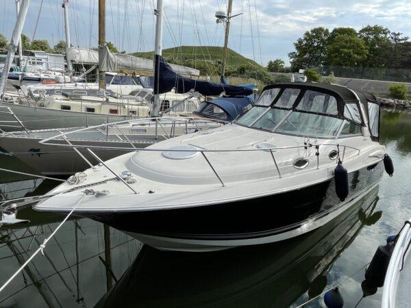 Monterey 302 Cruiser 3