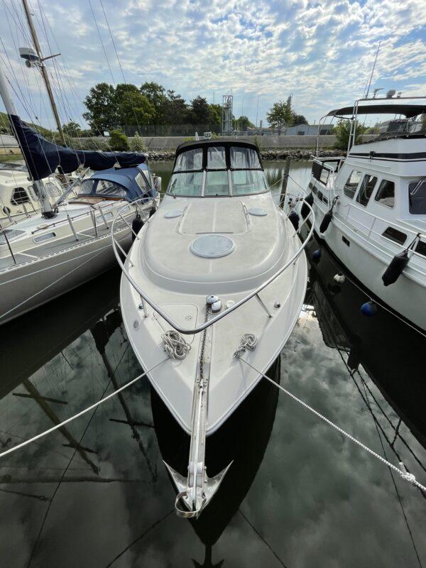 Monterey 302 Cruiser 4