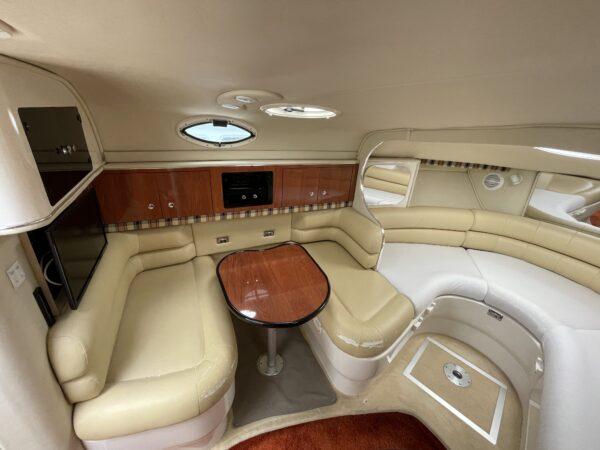 Monterey 302 Cruiser 14