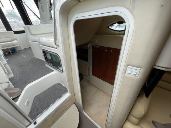 Monterey 302 Cruiser 21
