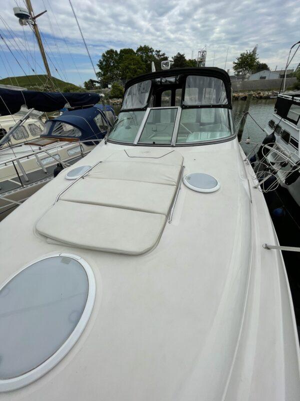 Monterey 302 Cruiser 6