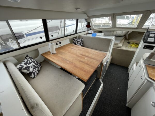Bayliner 2858 /Diesel/Bovpropel 11