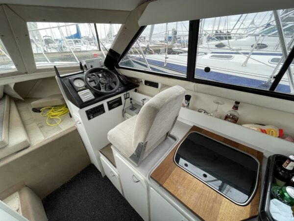 Bayliner 2858 /Diesel/Bovpropel 12