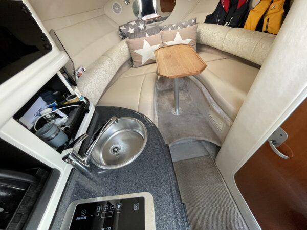 Monterey 250 Cruiser 20