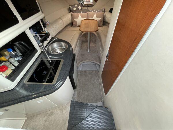 Monterey 250 Cruiser 22