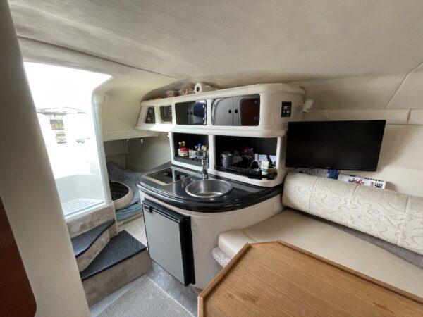 Monterey 250 Cruiser 24