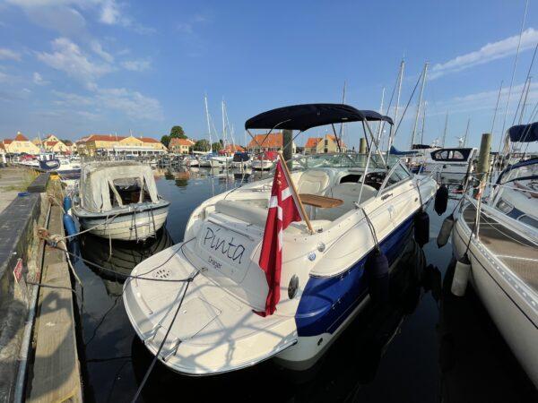 Monterey 250 Cruiser 3