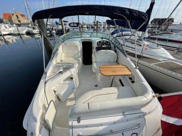 Monterey 250 Cruiser 6