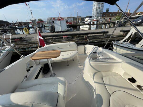 Monterey 250 Cruiser 7