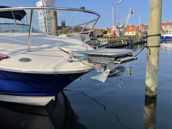 Monterey 250 Cruiser 15