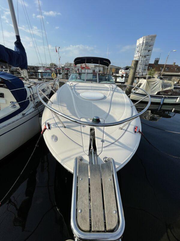 Monterey 250 Cruiser 16
