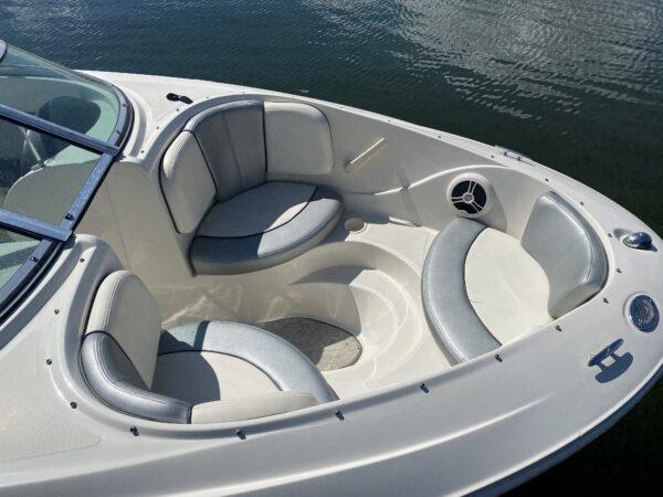 Sea Ray 195 Sport 6
