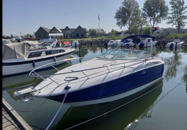 Monterey 250 Cruiser 2