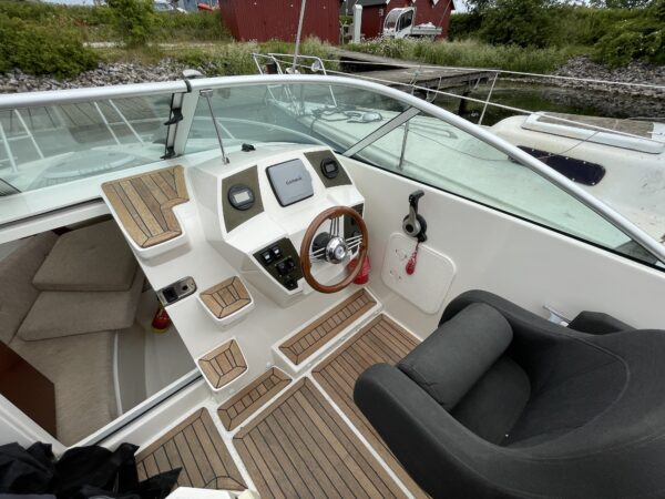Ocean Master 570 3