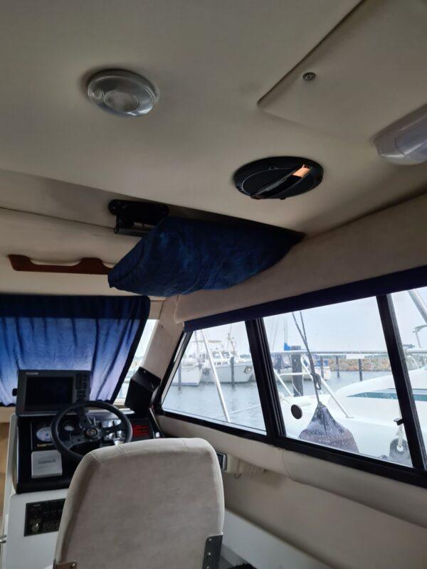 Bayliner 2858 /Diesel/Bovpropel 19