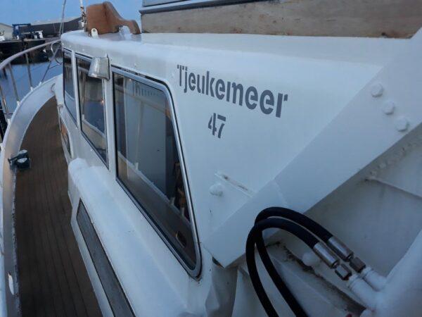 Tjeukemeer 1400 AK 9