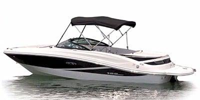 Sea Ray 190 Sunsport 2